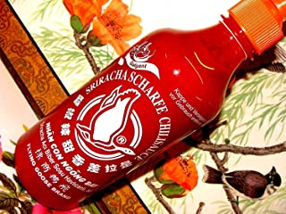 Flying Goose Sriracha Super Caliente 455ml Salsa De Chile