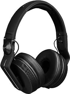 Pioneer DJ HDJ700K Hdj-700-K DJ Headphones - Matte Black photo