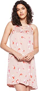Only Womens Giza Short Floral Dress Dress