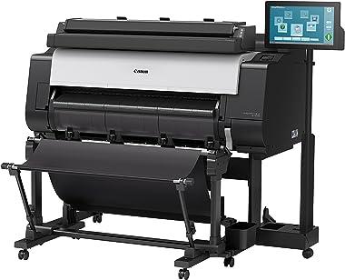 Canon imagePROGRAF TX-3000 MFP T36 1 roll Color Inkjet Printer Plotter Scanner Copier