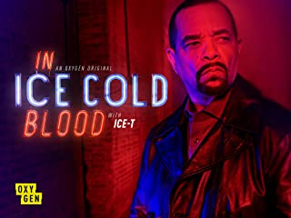 ice cold blood ice t
