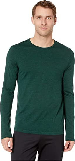 Tech 200 Merino Long Sleeve Crewe