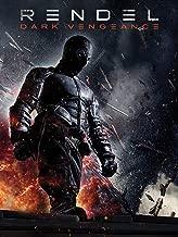 Rendel: Dark Vengeance