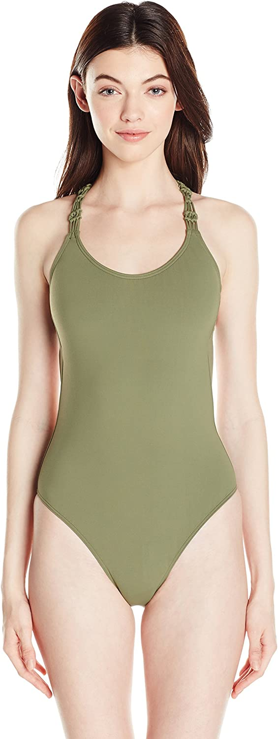 BILLABONG Womens It's All About The One Piece Swimsuit OnePiece Swimsuit