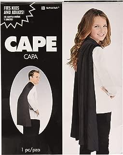 Best plain black superhero cape Reviews