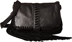 Winnie Soft Leather Handbag