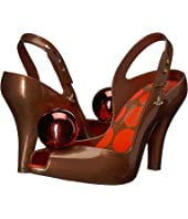 Vivienne Westwood - Anglomania + Melissa Lady Dragon XIV