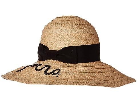Kate Spade New York Mrs Sun Hat
