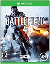 Best Battlefield 4 - Xbox One Review