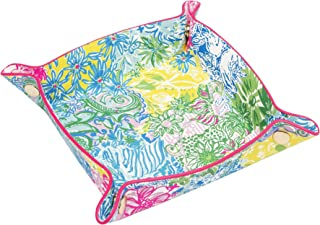 Lilly Pulitzer Women's Jewelry Organizer Valet (Cheek to Cheek)