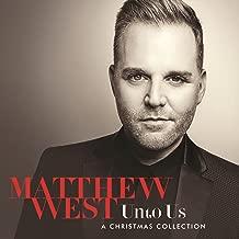 unto us matthew west