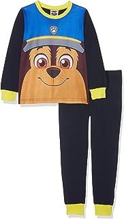 Boy's Chase Pyjama 套装
