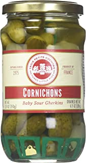 French Cornichons (4 pack)