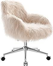 Best pink fluffy folding chair Reviews