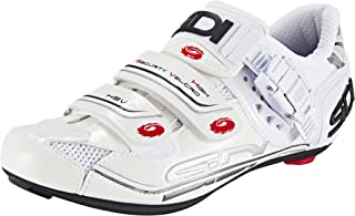 Women's Genius 7 Cycling Shoes White