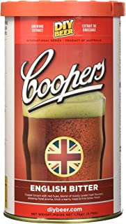 Coopers DIY English Bitter Brew Can