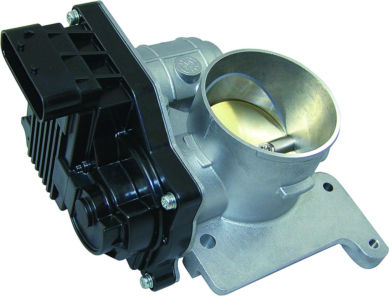 Hitachi ETB0027 Columbus Mall Throttle Body Sale item