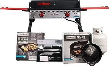 Camp Chef Pro60X Bundle