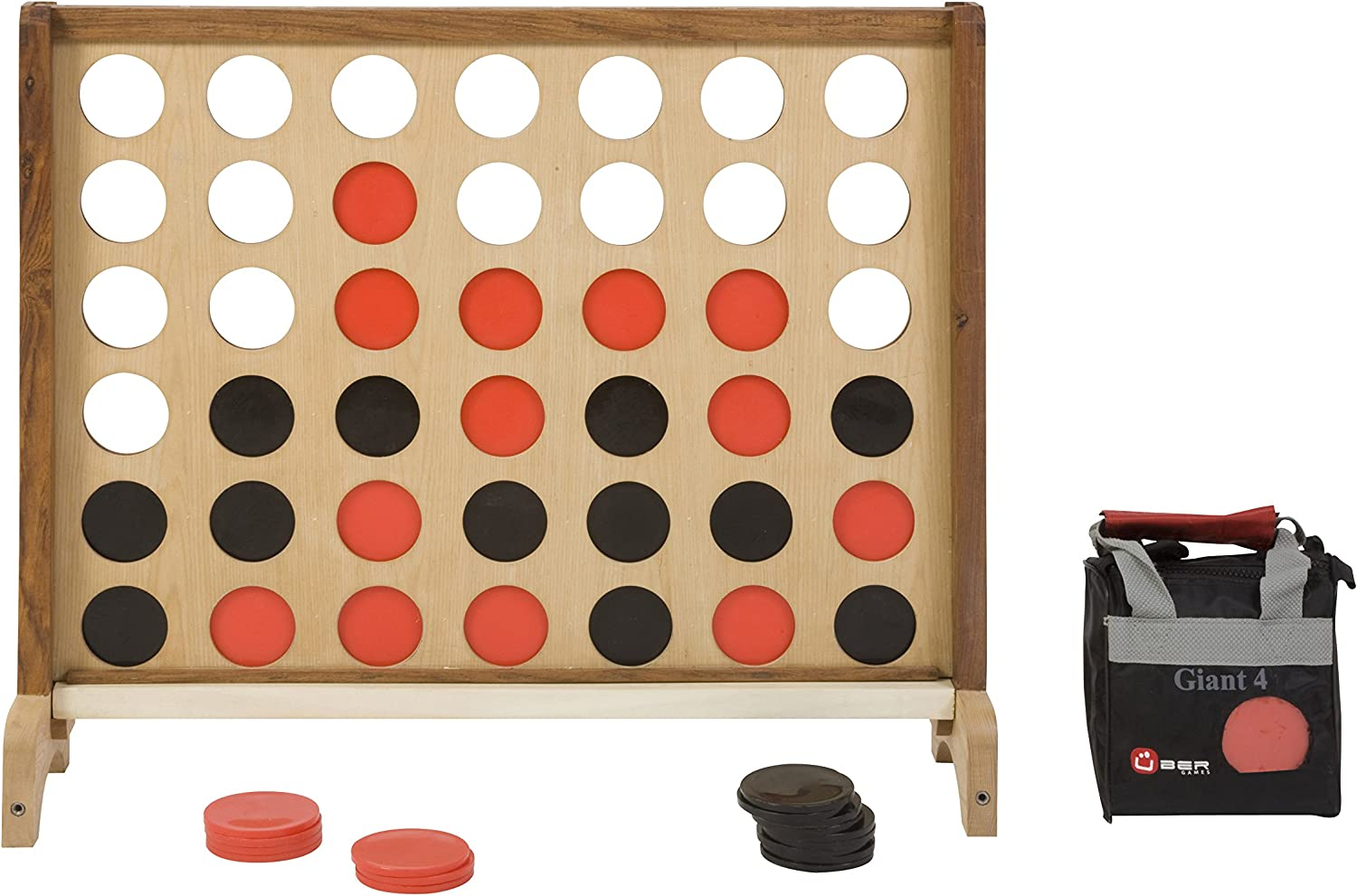 Uber Games Giant Al sold out. 4 in Our shop most popular a Row Wide 2.5 feet - 3 x Tall