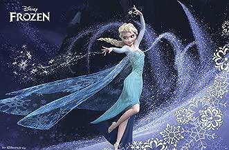 Trends International Frozen-Elsa Mount Wall Poster, 22.375