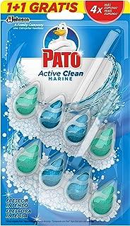 Pato - Active Clean colgador para inodoro, frescor intenso,