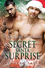 Secret Santa Surprise: Book 29 in the Kindred Tales Series Kindle Edition