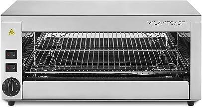 MILAN-TOAST 12905 Four à Griller Salamandre Electrique, 3 W, INOX