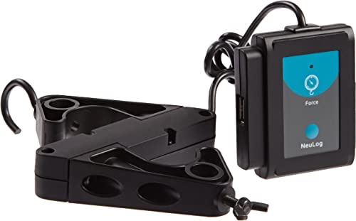 NEULOG Force Logger Sensor, 16 bit ADC Resolution