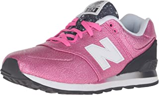 New Balance KL574V1 Grade Gradient Pack Fashion Sneaker (Big Kid)