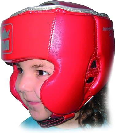 Montana Casque junior de boxe Kidguard B01MYNT44D   | Hohe Qualität Und Geringen Overhead