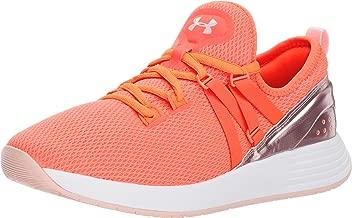Under Armour W Breathe Training Shoes For Women 37.5 EU - Orange, (302028260160165MUS_ORG)