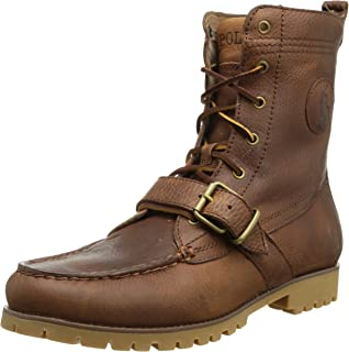Best mens polo ranger boots Reviews