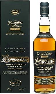 Cragganmore Distillers Edition 2020 Single Malt Whisky 1 x 0.7 l