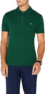 Lacoste Men's Slim fit Lacoste Polo Shirt in petit piqué Polo