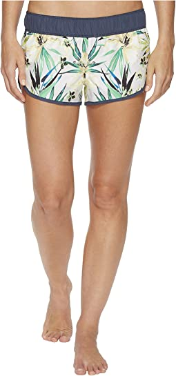 Supersuede Garden Beachrider Shorts