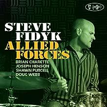 Mejor Steve Fidyk Allied Forces de 2020 - Mejor valorados y revisados