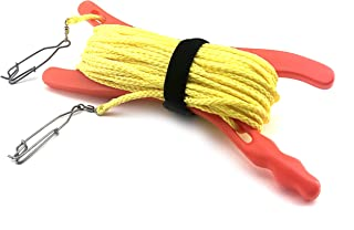 Spearfishingworld Float Line with Line Winder