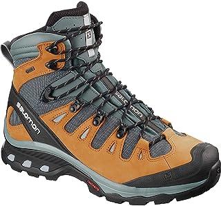2ed5c6c4d032 Amazon.com  Salomon - Hiking Shoes   Hiking   Trekking  Clothing ...
