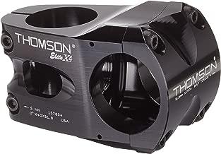 Thomson Bike Products X4 Four Bolt Aluminum Alloy 0O x 40 x 31.8mm Black X4 Bike Stem