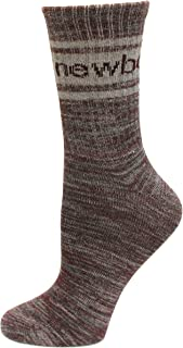 New Balance Lifestyle Mid Crew Socks, 2 Pair