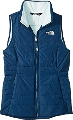 All Season Insulated Vest (Little Kids/Big Kids)