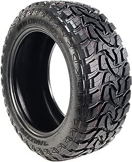 Mazzini MUD CONTENDER All-Terrain Radial Tire - 33X12.50R20 114Q