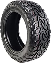 Mazzini MUD CONTENDER All-Terrain Radial Tire - 33X12.50R20 114Q
