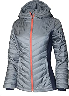 Columbia Youth Girls 6-18 Light Mount Joy Hooded Hybrid Jacket