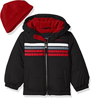 d3d75ebfb Amazon.com  London Fog - Down   Down Alternative   Jackets   Coats ...