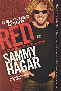 Best Red: My Uncensored Life in Rock Review