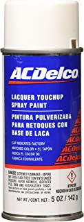 ACDelco 19354941 Summit White/Olympic White (WA8624) Touch-Up Paint - 5 oz Spray - coolthings.us