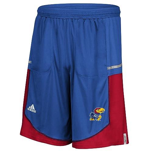 719500eb9d6a0 Jayhawks Shorts: Amazon.com