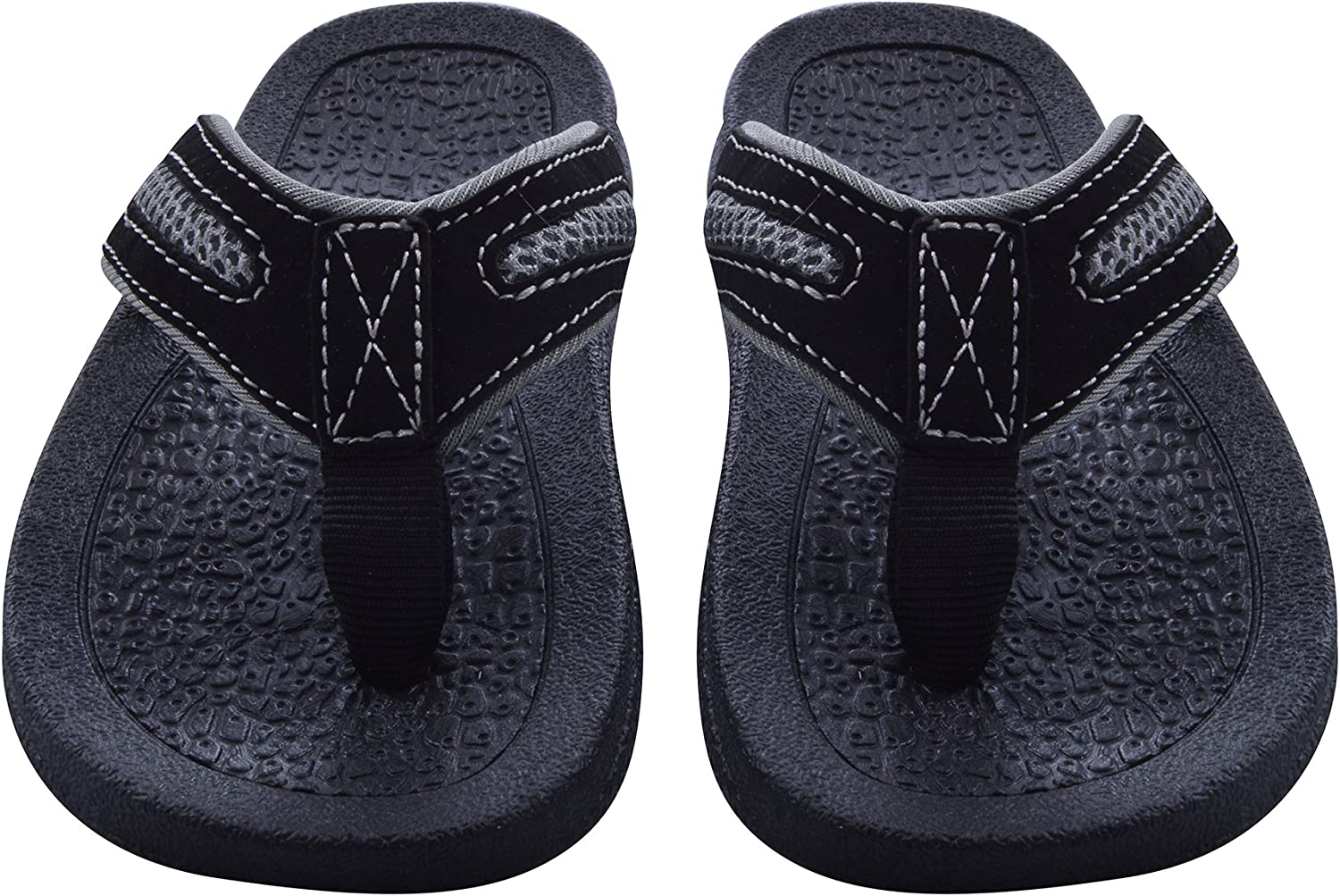 Skysole Boys Rugged Choice Sandals Straps with Thong OFFer
