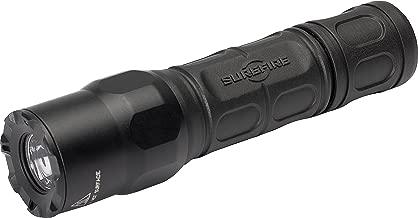 SureFire G2X Maxvision High-Output LED Flashlight, Black